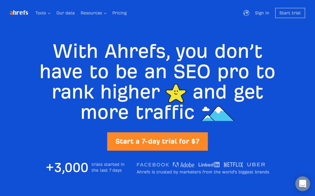 ahrefs-home