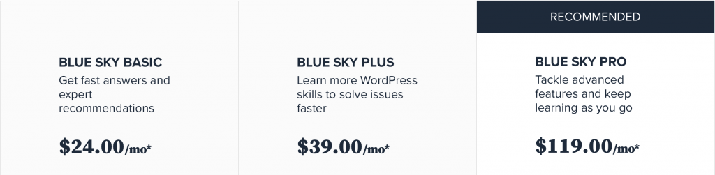 bluehost-blue-sky-pricing