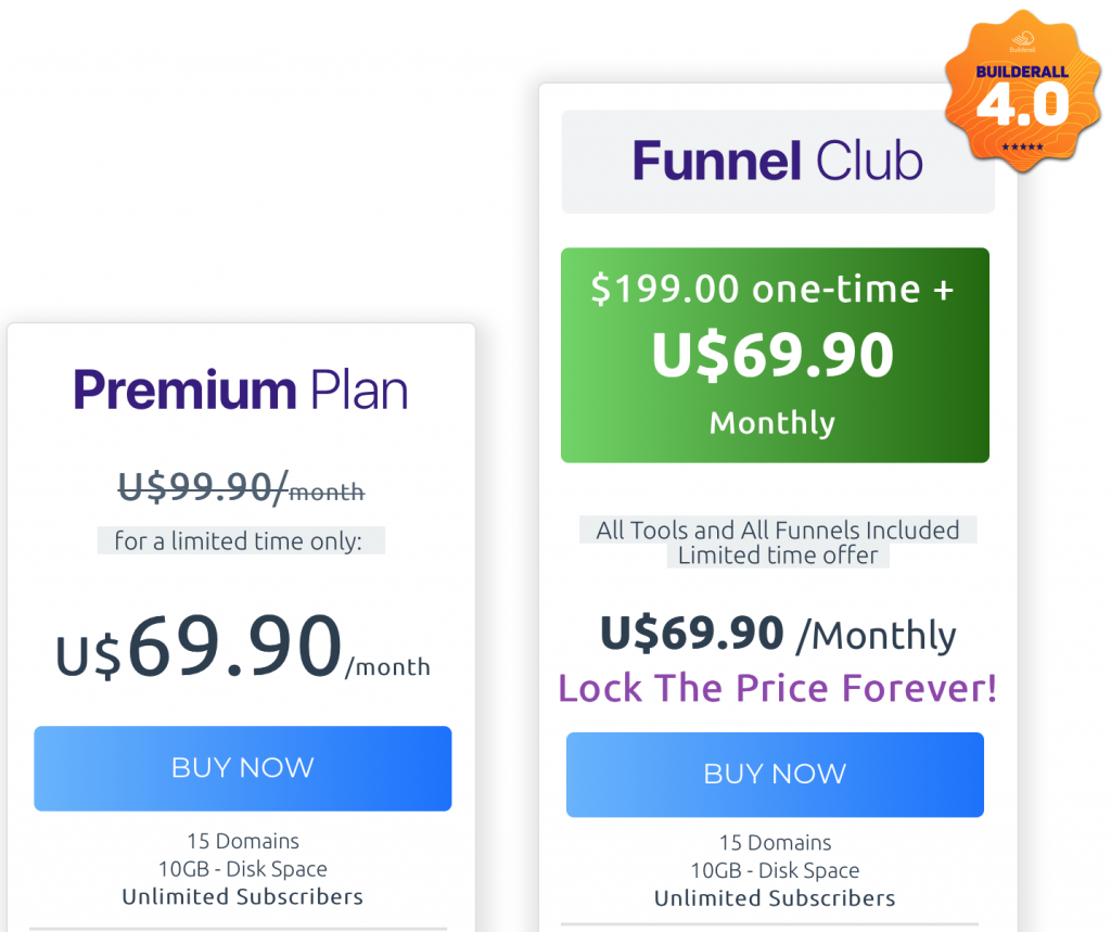 builderall-pricing