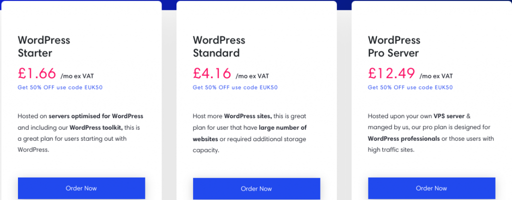 euk-host-wordpress-plans