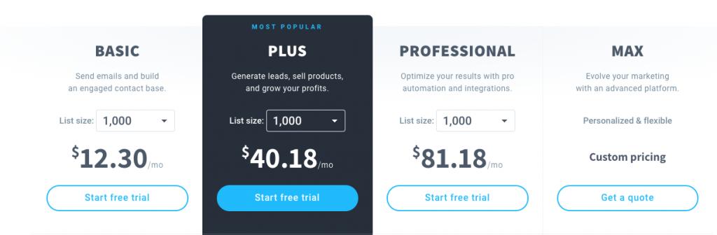 getresponse-pricing