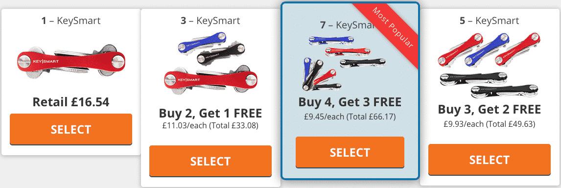 keysmart-price