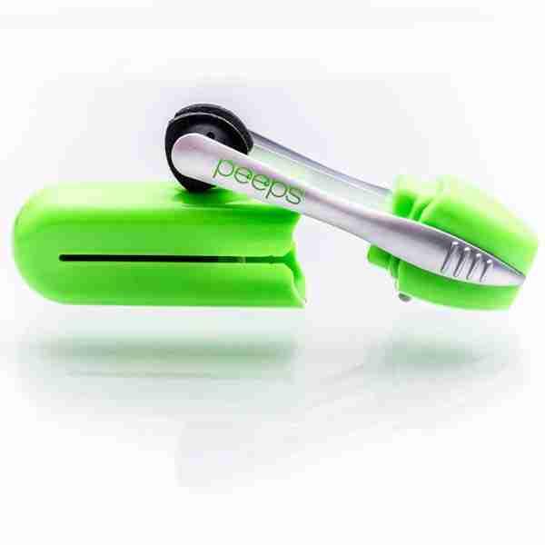peeps eyeglass cleaner tool