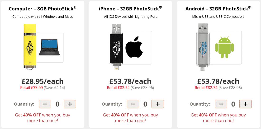 photostick-price