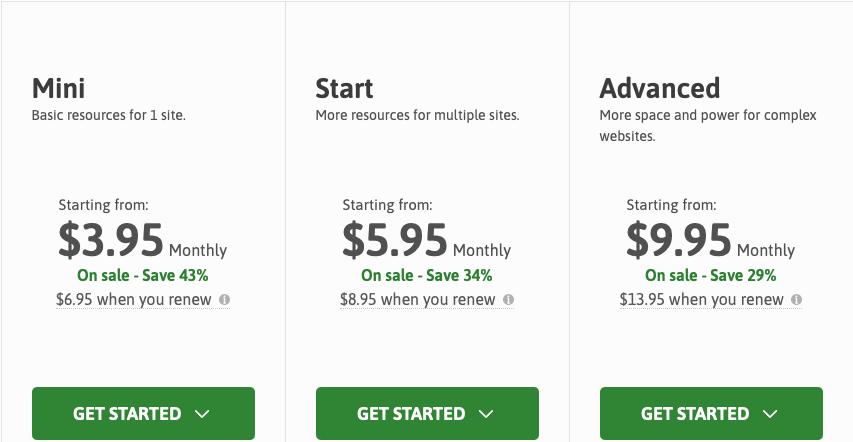 scala-shared-web-hosting