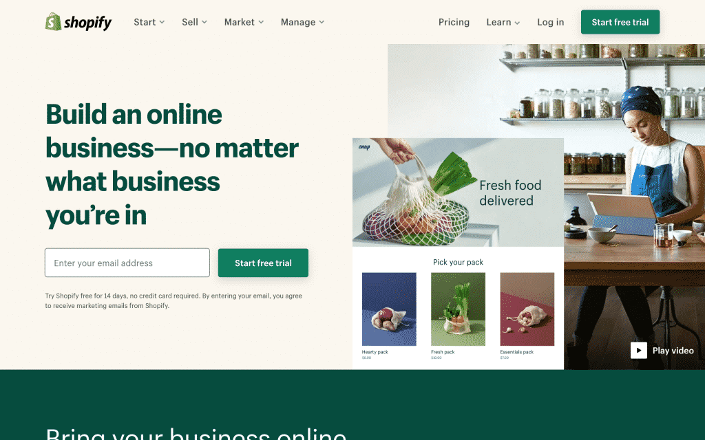 shopify-home