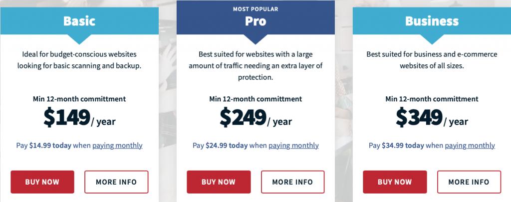 sitelock-pricing
