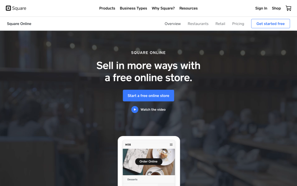 square-online-home