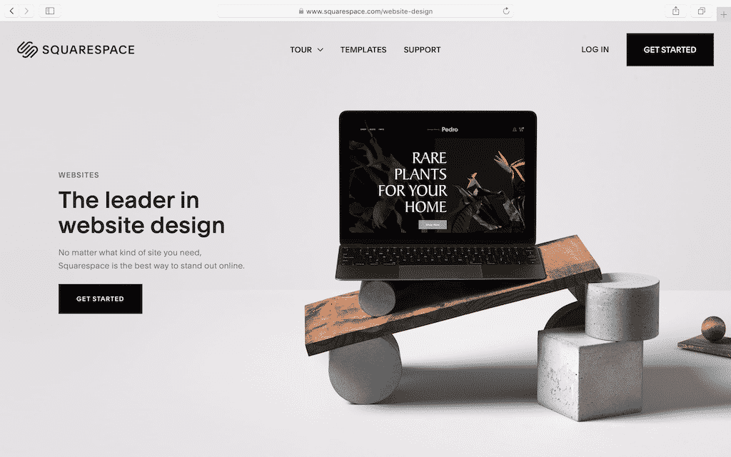 squarespace-home-page