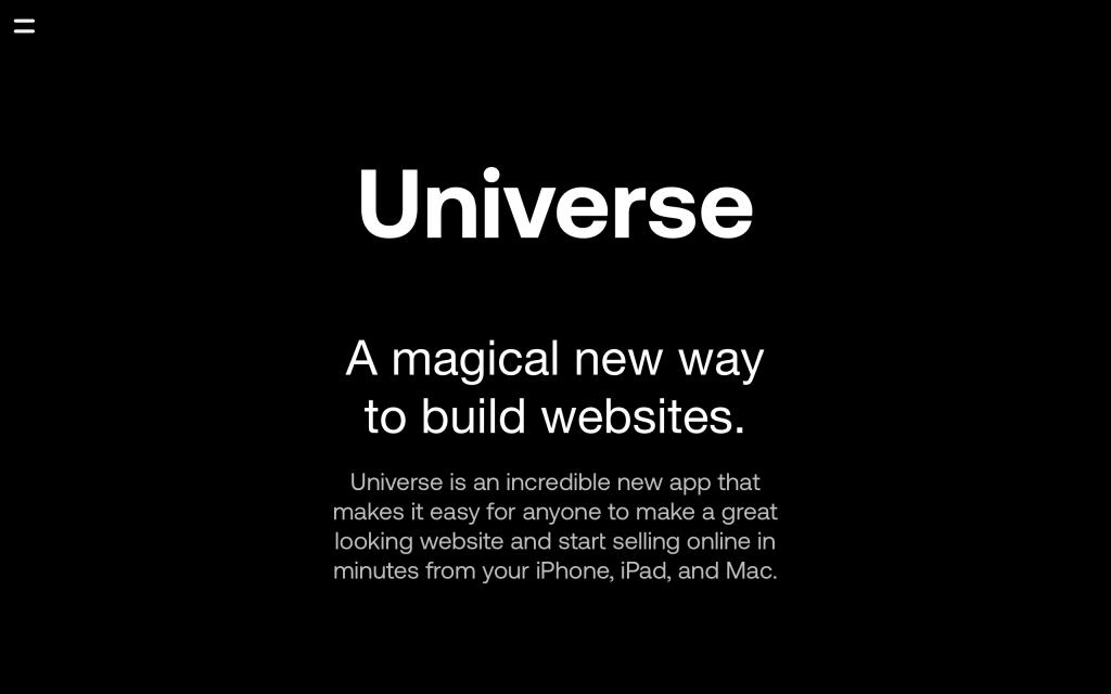 universe-home