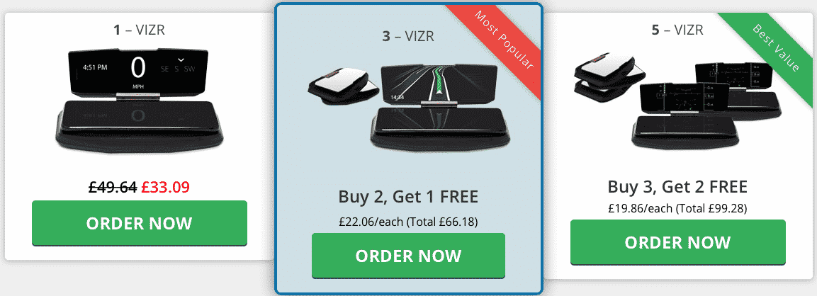 vizr-price
