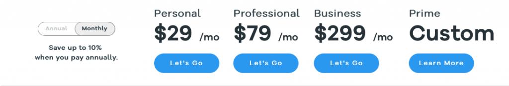 volusion-pricing