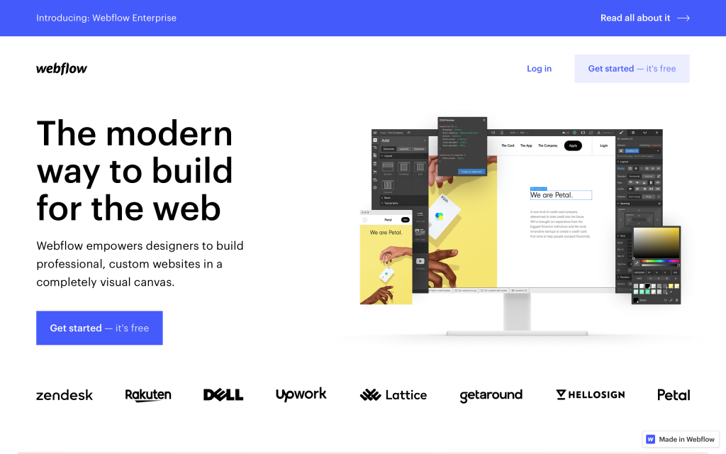 webflow-home
