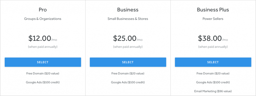 weebly-ecommerce-pricing