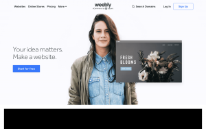 weebly-home