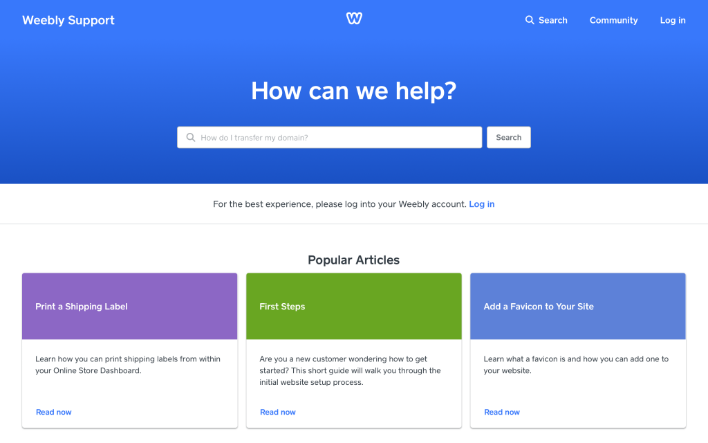 weebly-support